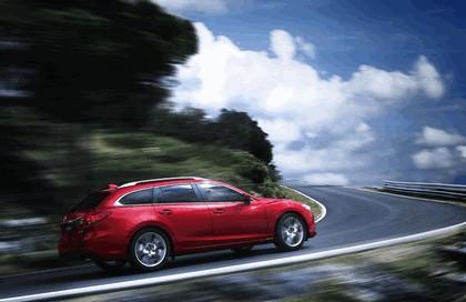 2012 Mazda 6 wagon 20