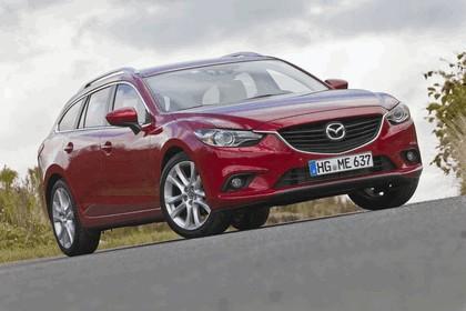 2012 Mazda 6 wagon 28