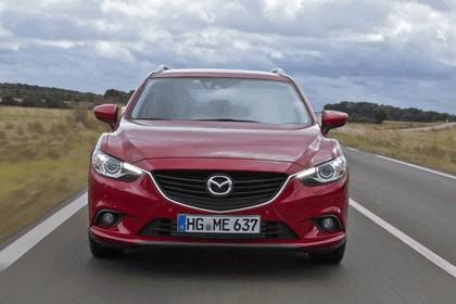2012 Mazda 6 wagon 29