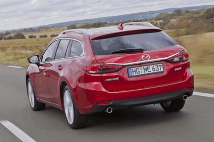 2012 Mazda 6 wagon 36