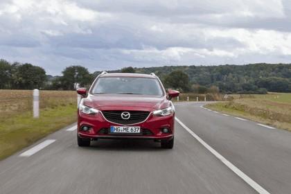 2012 Mazda 6 wagon 39
