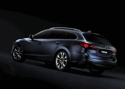 2012 Mazda 6 wagon 48
