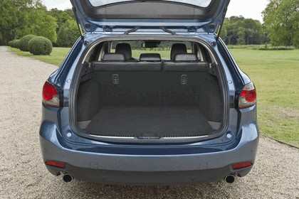 2012 Mazda 6 wagon 96