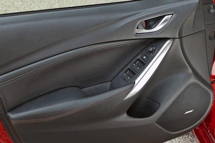 2012 Mazda 6 wagon 100