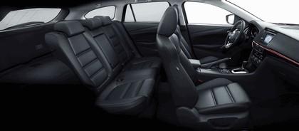 2012 Mazda 6 wagon 109