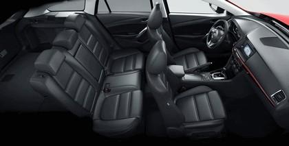 2012 Mazda 6 wagon 110