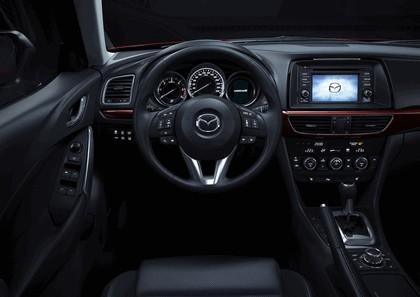 2012 Mazda 6 wagon 113