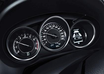 2012 Mazda 6 wagon 116
