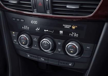 2012 Mazda 6 wagon 119