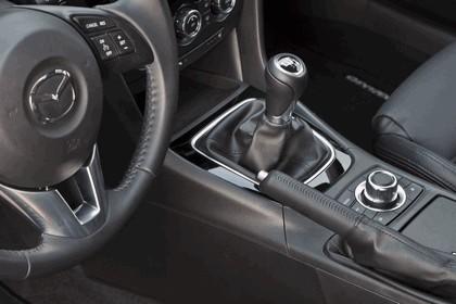 2012 Mazda 6 wagon 128