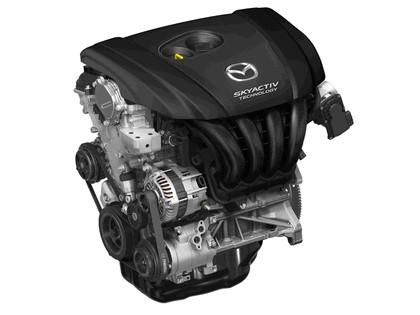 2012 Mazda 6 wagon 134