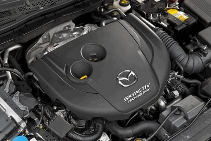 2012 Mazda 6 wagon 156
