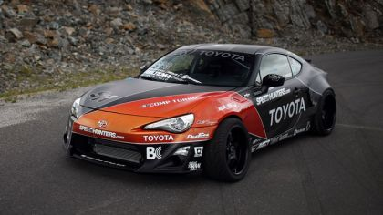 2012 Toyota GT86 X Drift Car Speedhunters 7