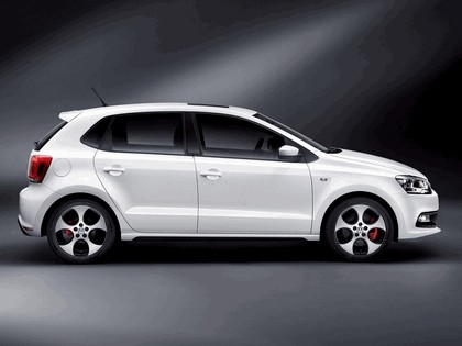 2012 Volkswagen Polo GTI 5-door - Chinese version 2