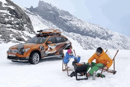 2012 BMW Concept K2 Powder Ride 3