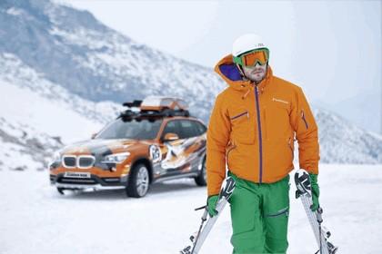 2012 BMW Concept K2 Powder Ride 5