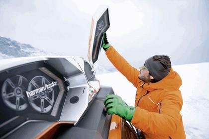 2012 BMW Concept K2 Powder Ride 7