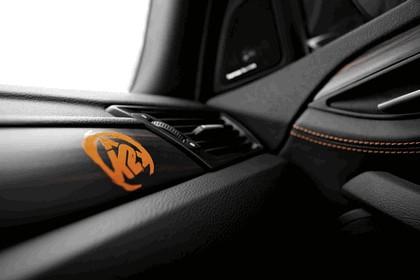 2012 BMW Concept K2 Powder Ride 11