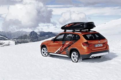 2012 BMW X1 Edition Powder Ride 5