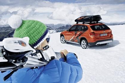 2012 BMW X1 Edition Powder Ride 6
