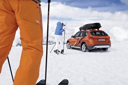 2012 BMW X1 Edition Powder Ride 7