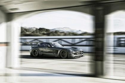2012 Mercedes-Benz SLS 63 AMG GT3 45th anniversary 11