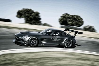 2012 Mercedes-Benz SLS 63 AMG GT3 45th anniversary 14