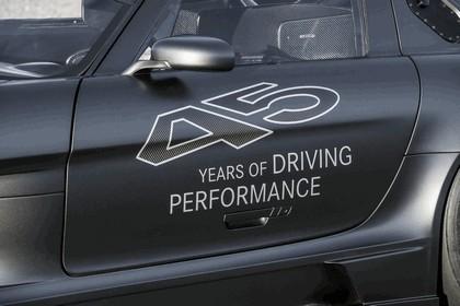 2012 Mercedes-Benz SLS 63 AMG GT3 45th anniversary 16