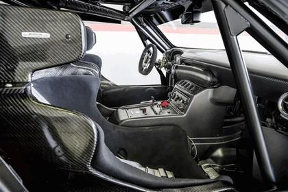 2012 Mercedes-Benz SLS 63 AMG GT3 45th anniversary 19
