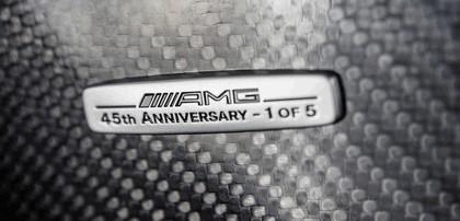 2012 Mercedes-Benz SLS 63 AMG GT3 45th anniversary 20