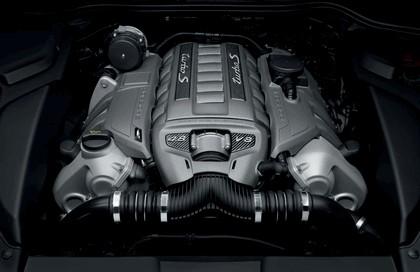 2012 Porsche Cayenne ( 958 ) Turbo S 6