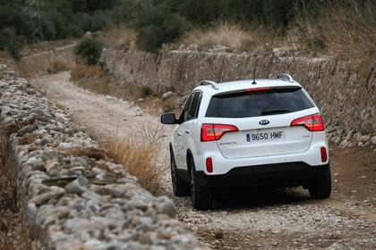 2013 Kia Sorento - EU version 4