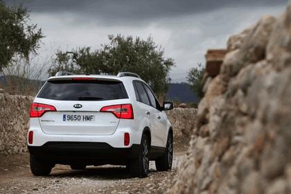 2013 Kia Sorento - EU version 5
