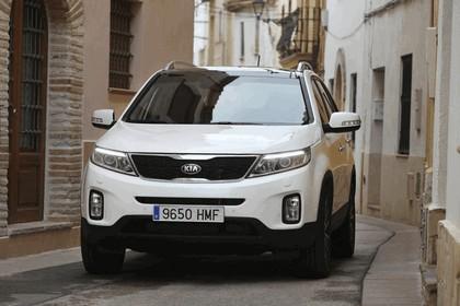 2013 Kia Sorento - EU version 31
