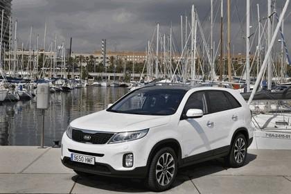 2013 Kia Sorento - EU version 40