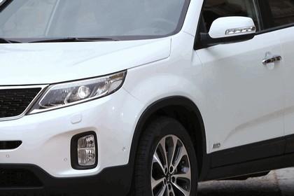 2013 Kia Sorento - EU version 55