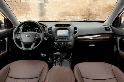 2013 Kia Sorento - EU version 73