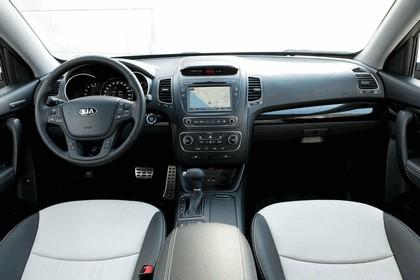 2013 Kia Sorento - EU version 74
