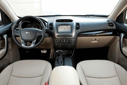 2013 Kia Sorento - EU version 75