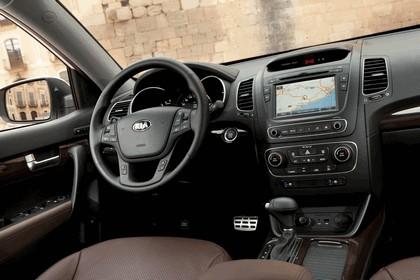 2013 Kia Sorento - EU version 77