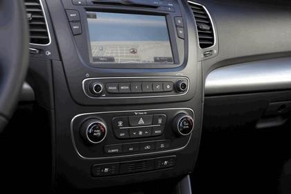 2013 Kia Sorento - EU version 84