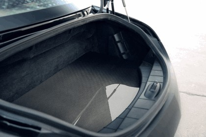 2012 Mercedes-Benz SLS 63 AMG Supercharged GT by Kicherer 8