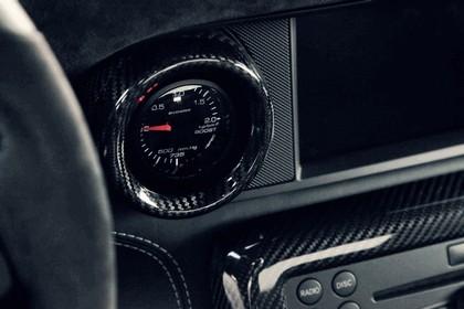2012 Mercedes-Benz SLS 63 AMG Supercharged GT by Kicherer 10