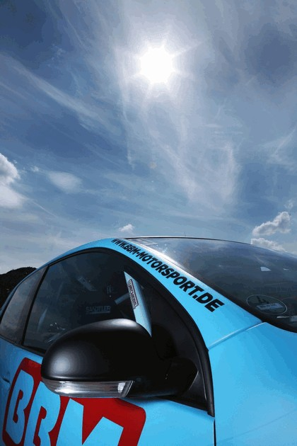 2012 Volkswagen Golf ( V ) GTI by BBM 16