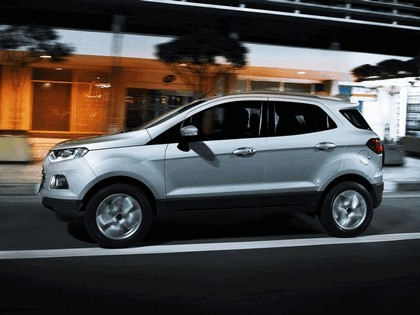 2013 Ford EcoSport 3
