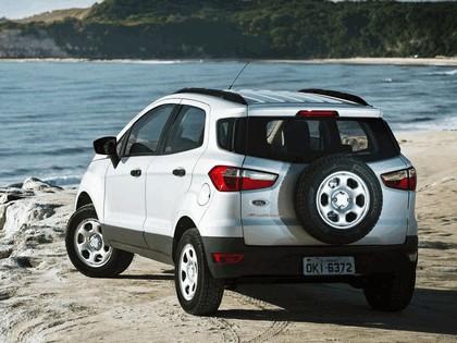 2013 Ford EcoSport 5