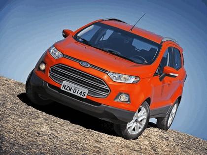 2013 Ford EcoSport 11