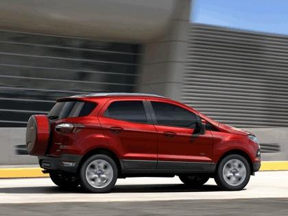 2013 Ford EcoSport 15