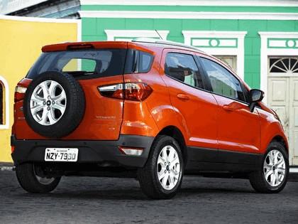2013 Ford EcoSport 17