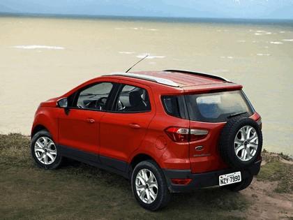 2013 Ford EcoSport 25